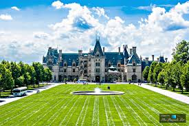 How Many Bedrooms Are In The Biltmore House The Biltmore Estate U2013 George Vanderbilt U0027s Mansion Is The Largest