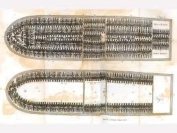 a of slavery in modern america the atlantic atlantic trade to encyclopedia