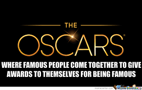 Oscars Meme - the oscars by thezephyrishere meme center