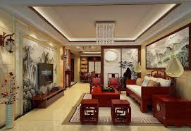 chinese interior design chinese interior design style
