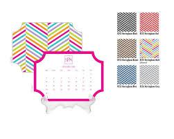 Desk Calendar Custom 15 Best Custom Calendars Images On Pinterest Calendar Calendar