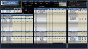 Options Trading Journal Spreadsheet by Eminimind Trading Journal Spreadsheets Greg Thurman Eminimind
