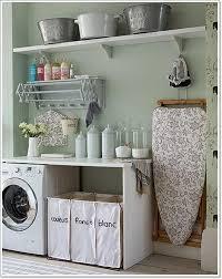 Decorated Laundry Rooms Laundry Room Decor Ideas Custom Decor