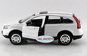 diecast honda crv amazon com gift white dongfeng honda crv toys 1 32 alloy diecast