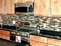 kitchen counters and backsplash kitchen counter backsplash home designs idea