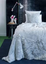 Faux Fur Comforter Evelyne Prelonge Aspen Faux Fur Coverlets U0026 Throws U0026 Decorative