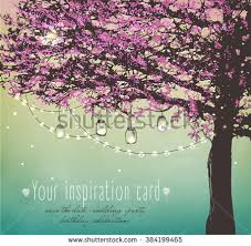 Decorative Trees With Lights Decorative Tree Vector Download Free Vector Art Stock Graphics