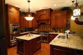 White Glazed Kitchen Cabinets Cream Cabinets With Dark Glaze Nrtradiant Com