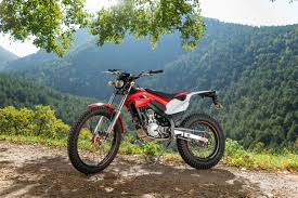 road legal motocross bikes for sale montesa 4ride is a fantastic go anywhere street legal trial bike