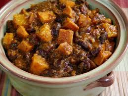 Stew Ideas Kidney Bean Stew With Sweet Potatoes And Oranges Recipes