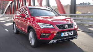 seat ateca vs tiguan revealed all the winners at the what car awards 2017 motoring