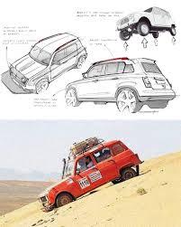 renault 4 engine renault 4 concept