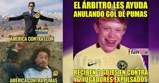 Memes De America Vs Pumas - roberto andres jimenez tirado google
