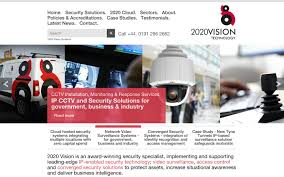 Business Intelligence Specialist 20 20 Vision Technology North Shields Tyne And Wear Ne30 1pw