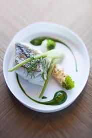cuisiner le sandre recette sandre à la vapeur d algues et sauce verte cuisine