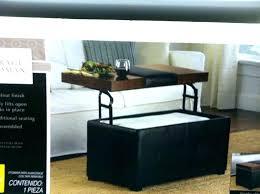 storage cube coffee table storage ottoman cubes coffee table with seating coffee table ottoman