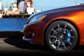 lexus f sport rims lexus is 350c f sport by trd