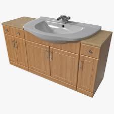 Orange Bathroom Sink Bathroom Sink Cabinet