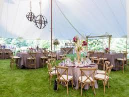 wedding table rentals sailcloth tent wedding aays event rentals