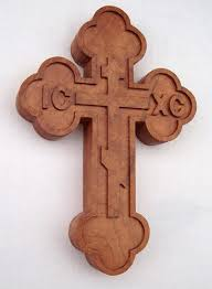 wooden wall crosses wood wall cross russian cherry ancient faith store