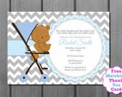 teddy baby shower invitations teddy baby shower invitations dhavalthakur
