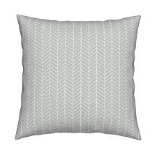 light grey arrow feather pattern wallpaper by inspirationz