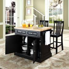 decorating outstanding design of crosley furniture for home oxford butcher block top kitchen island by crosley furniture in black for kitchen furniture ideas
