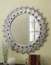 designer mirrors for bathrooms large decor mirror large decorative wall mirror makipera
