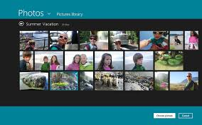 introducing the photos app for windows 8 building windows 8