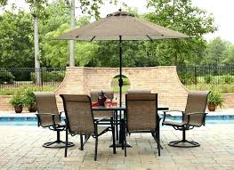 Patio Set With Umbrella Cheap Patio Sets With Umbrella Appealing Umbrella For Small Patio
