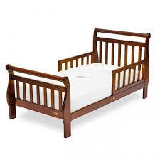 Toddler Sleigh Bed Sleigh Toddler Bed Babyhood