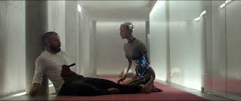 Ex Machina Movie Meaning by Module 4 Visual Metaphors In Ex Machina Mustafamonkincyberspace