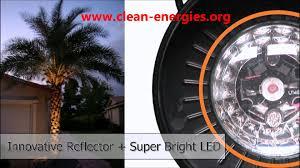 gama sonic solar lights gama sonic led solar spot light commercial grade solar light youtube