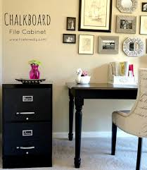 Chalk Paint On Metal Filing Cabinet Livelovediy How To Spray Paint A File Cabinet And The Occasional