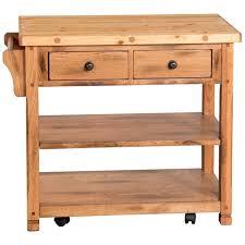 kitchen island cart butcher block designs sedona butcher block kitchen island cart