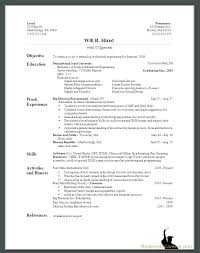 resume template sle electrician quote academic resume builder academic resume template google docs