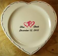 guest book platters guest book carriage ride wedding signature plate guestbook