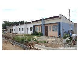Row House Model - ckl homes balamban zakky row house model for as low as php 2 555