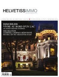 tek cuisines crissier helvetissimmo h91 février avril 2015 by helvetissimmo luxury