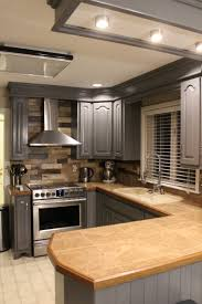 wood backsplash kitchen kitchen ideas grey kitchen cabinets reclaimed wood tile