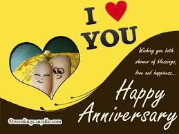 Happy Anniversary Messages And Wishes Wedding Anniversary Messages Wishes And Wordings Wordings And