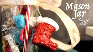 5 dollar tree mason jar christmas gift idea ytmm handmade