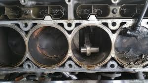 c6 corvette engine c6 z06 corvette engine fails valves intact mystery ensues