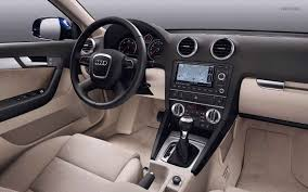 2006 audi a3 type audi a3 interior versus the competition in various countries
