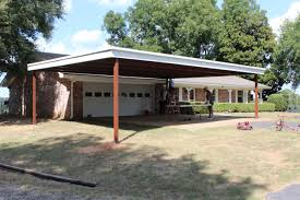 cotulla texas attached custom all steel carport patio loversiq