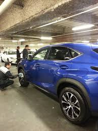 lexus richmond hill nx preview events canadian dealerships clublexus lexus forum