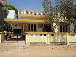 3 bhk individual house for rent in kuvempunagar mysore