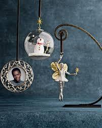 metal ornaments horchow