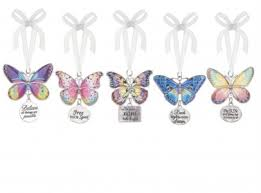 butterfly ornaments gifts in webster tx la mariposa flowers