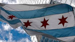 How Many Stars Does The Chinese Flag Have A Fifth Star On Chicago U0027s Flag Illinois Supreme Court Justice